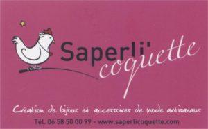 Saperlicoquette