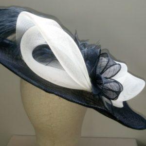 chapeau cérémonie