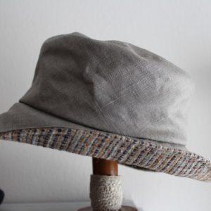 chapeau pluie