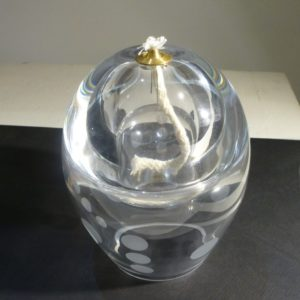 diffuseur de parfum pois