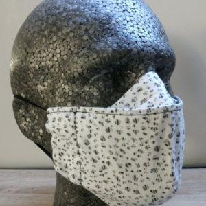 masque anti buée